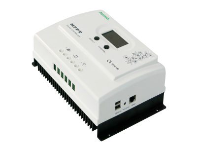20A MPPT charge controller