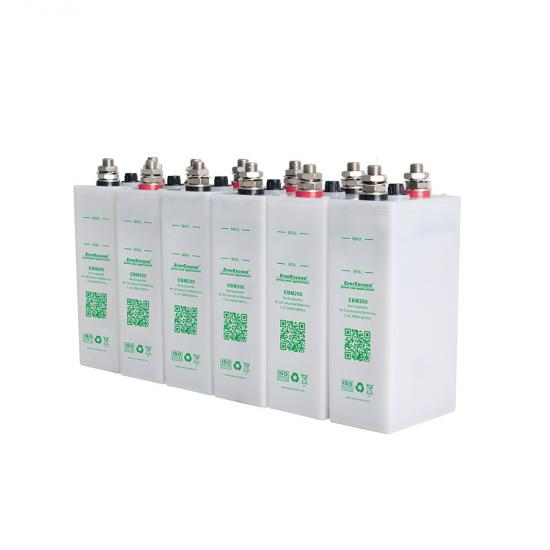 1.2V  rechargeable maintenance free nicd battery